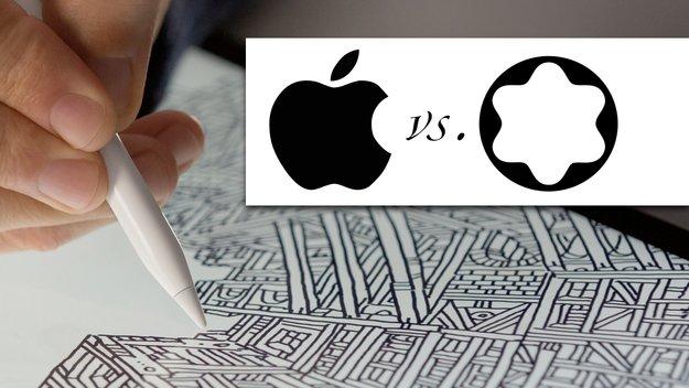 Apple Pencil: In Zukunft gegen Montblanc und Co? (These)
