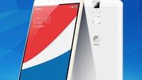 Pepsi P1: Erstes Android-Smartphone des Brause-Herstellers offiziell vorgestellt