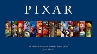20 Jahre Pixar-Filme: Berührendes Video verweist auf die Stärken der Animationsfilme