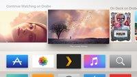 Plex-App fürs Apple TV verfügbar