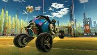 Rocket League: Kostenfreier Portal-DLC steht in den Startlöchern