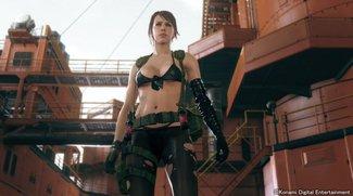 Konami: So erfolgreich war Metal Gear Solid – keine AAA-Titel in diesem Jahr?