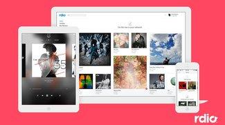 Pandora übernimmt Rdio für 75 Millionen US-Dollar