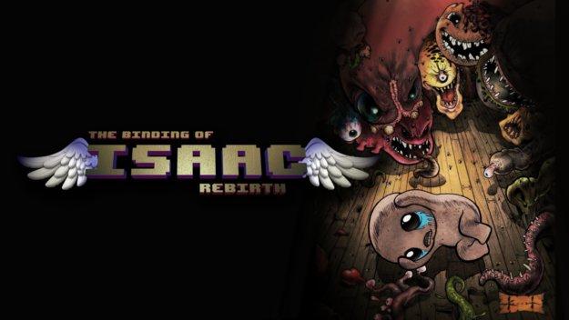 Binding of Isaac - Afterbirth: Fehlt Content oder ist er nur versteckt?