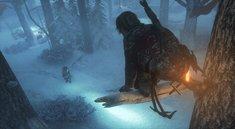 Rise of the Tomb Raider: Optionale Herausforderungsgräber finden mit Videos