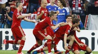 Fußball heute: FC Bayern München – Olympiakos Piräus: Live-Stream und TV-Übertragung
