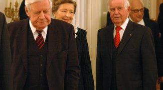 Helmut Schmidt: Zitate und Sprüche