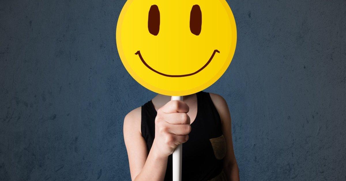 p smiley bedeutung