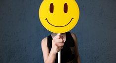 :o, :d, <3, :p: Bedeutung der Smileys im Chat, bei WhatsApp oder in einer SMS