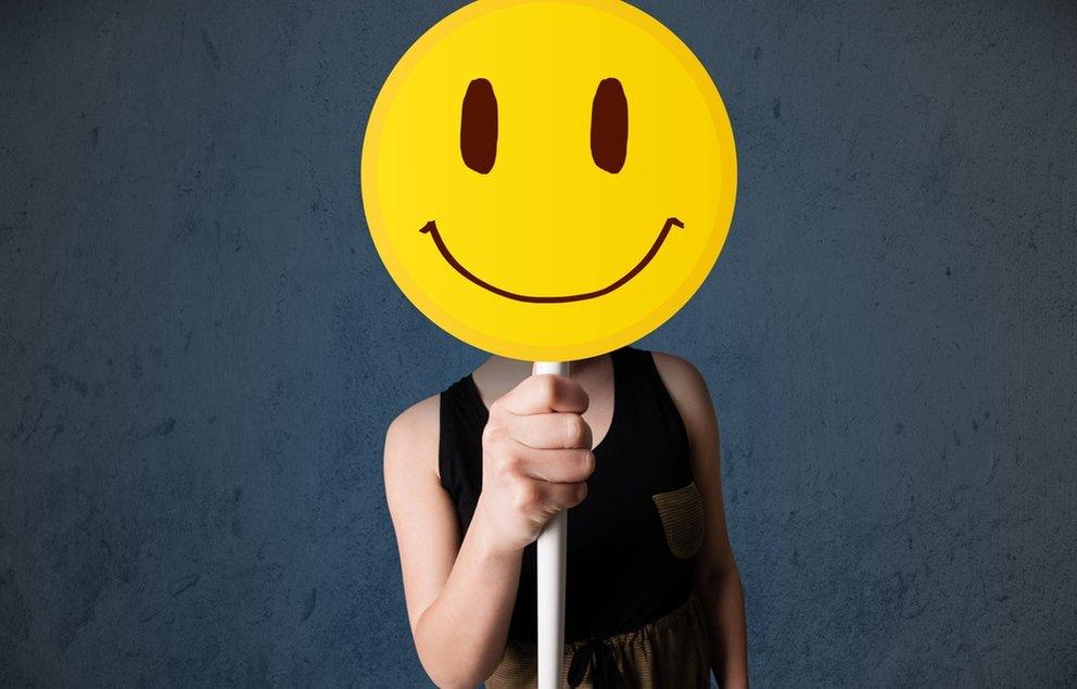 smiley bedeutung p