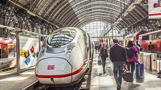 Bahnheld: Günstige Zugtickets online kaufen – ist das seriös?