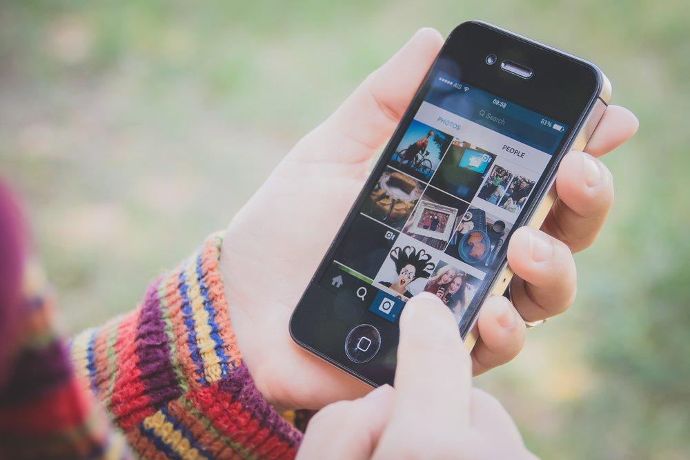 Instagram Seite Kaufen