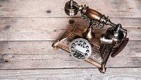 Wer hat das Telefon erfunden?