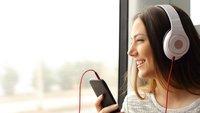 Amazon Prime Music offline nutzen: so geht's