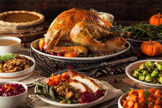 Thanksgiving 2015: Datum, Essen und Ursprung des Feiertags