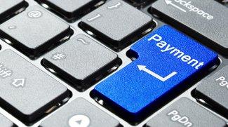 Bezahlen per Vorkasse: Was bedeutet das?
