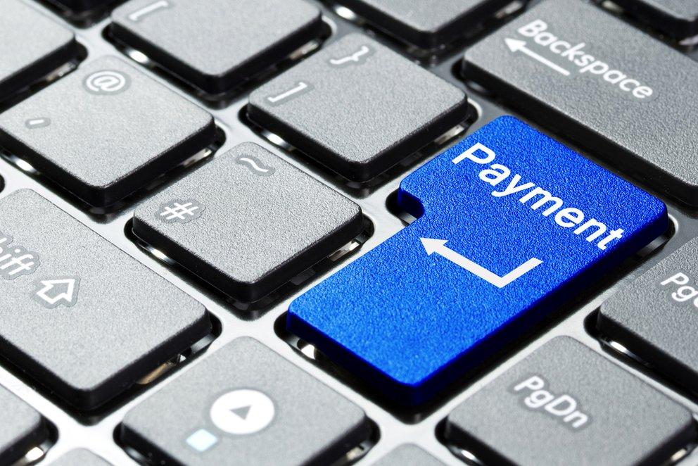 was bedeutet banküberweisung