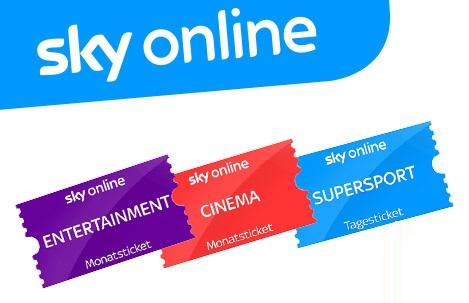 Sky Sport Testen