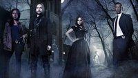 Sleepy Hollow: Staffel 2 im online Stream sehen