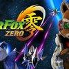 Star Fox Zero: Release-Zeitraum eingegrenzt & neuer Trailer!