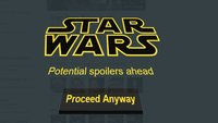 Star Wars 7: Spoiler vermeiden dank Browser-Add-on