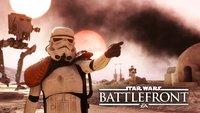 """Star Wars Battlefront: Alle Erfolge und Trophäen - Leitfaden für 100% (Update: DLC """"Todesstern"""")"""