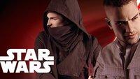 Star Wars: Die Mode-Kollektion von Musterbrand ist da!