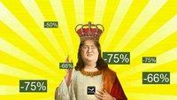 Bye-Bye, Monatsgehalt: Termin für nächsten Steam-Sale bekannt