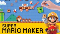 Super Mario Maker: Endlich könnt ihr zum Froschkönig werden!