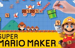 Super Mario Maker: Endlich...