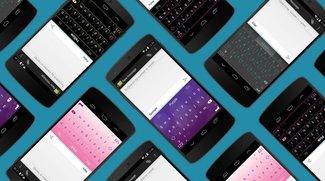 SwiftKey: Version 6.0 mit Zwei-Wort-Vorhersage, leichterem Emoji-Zugriff und mehr [APK-Download]