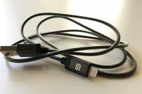 Rabatt-Code (20 Prozent) für robustes Lightning-Kabel bei Amazon</b>