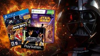 Finger weg! Diese Star-Wars-Sünden solltest du meiden!
