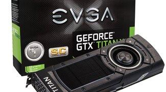 Was kostet die teuerste Grafikkarte? Und ist sie das wert? GTX Titan X & Co. im Überblick