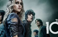 The 100 Staffel 2 im...