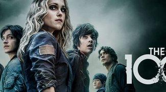 The 100 Staffel 2 im Live-Stream und TV heute Folge 13 & 14 auf Sixx