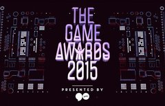 The Game Awards 2015: Das wird...