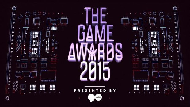 The Game Awards: Live-Stream zur Verleihung