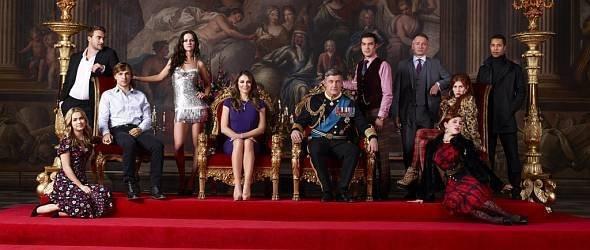 the royals schauspieler