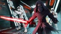 Disney Infinity: Das ist der Trailer zum neuen Star Wars-Set