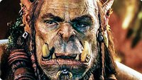 Warcraft: The Beginning - Trailer-Check