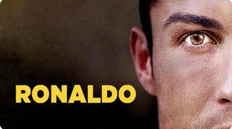Ronaldo - Kritik
