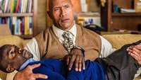 Central Intelligence - Trailer-Check