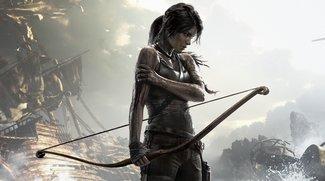 Tomb Raider: Lara Croft ab sofort mit NVIDIA GeForce NOW ins Wohnzimmer streamen