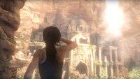 Rise of the Tomb Raider: Überlebensverstecke und ihre Fundorte