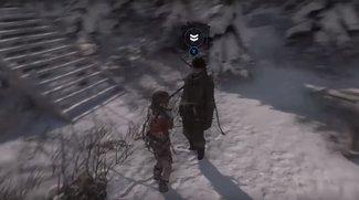 Rise of the Tomb Raider: Alle Nebenmissionen mit Videos im Guide