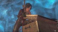 Rise of the Tomb Raider: Truhen – Fundorte und Inhalt