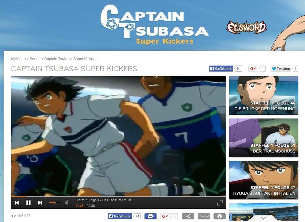 Serien Stream Animes
