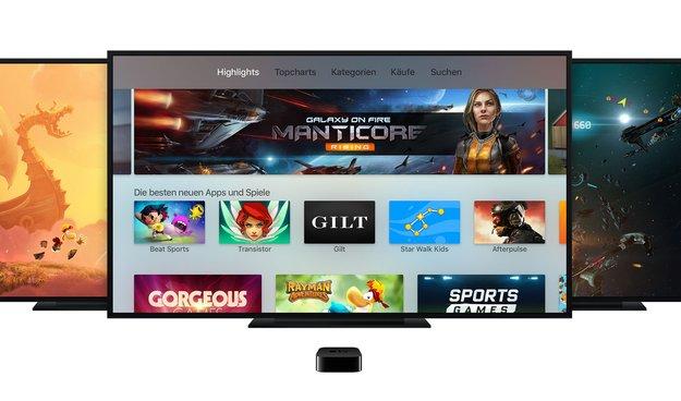 Apple TV: Apple lehnt Applikation des Chaos Computer Clubs ab