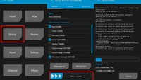 TWRP – Team Win Recovery Project